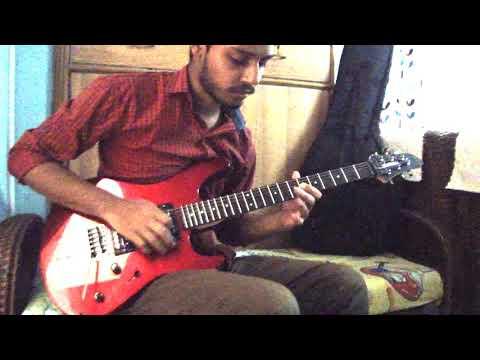 Angel Vivaldi - Sea Of Heartbreak Cover/Playthrough