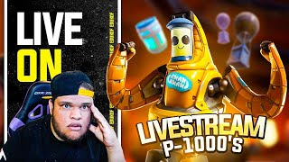 LIVESTREAM: FORTNITE | AM3NlC