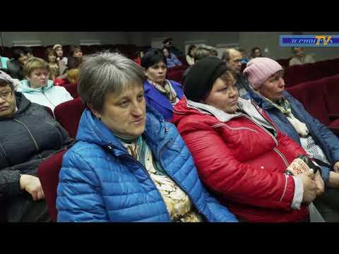 Отчет главы Администрации Зерноградского района перед жителями Мечетинского сельского поселения
