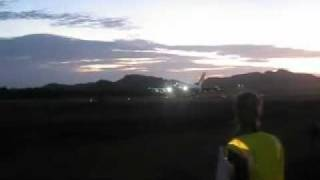 A380_take off from Tontouta Airport.mp4