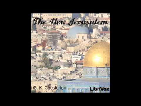 The New Jerusalem audiobook - part 1