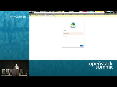 Simplify and run your development environments with Vagrant on OpenStack