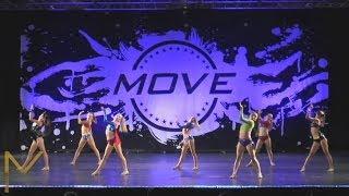 Avengettes / Mather Dance Company