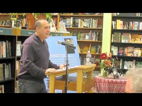 Bruce Cohen Reading from Placebo Junkies