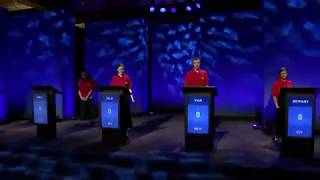 Bible Bee Game Show