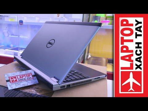 Review - Đánh Giá Laptop Dell 3330 Xách Tay - Chuyên Văn Phòng