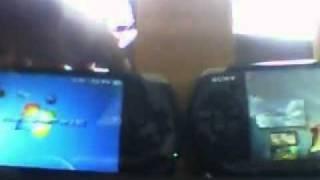 como jogar multiplayer no psp