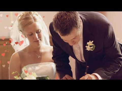 Weddings at BW Plough & Harrow Hotel HD