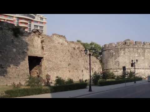 Durrës Albania Travel