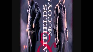 Hatfields and McCoys Soundtrack 26 I Don