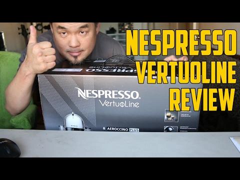 Nespresso Vertuoline Review (VLOG#81)