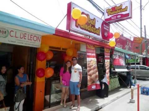 Bakery Business by San Miguel Corporation