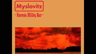 Myslovitz - Szklany człowiek
