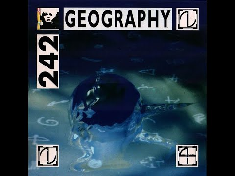 Front 242 - Geography - 14 - Principles