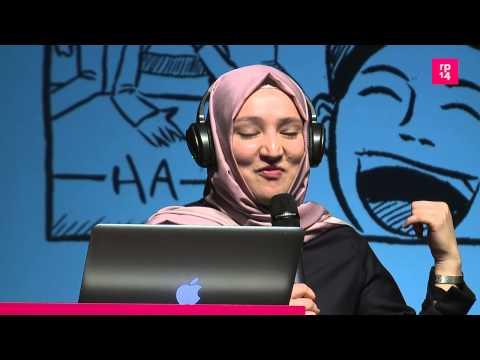 re:publica 2014 - Bye bye Gatekeeper: Wer bestimmt die ... on YouTube