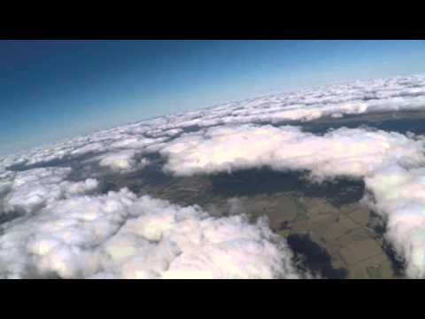 PI_CE3 High Altitude Balloon Flight