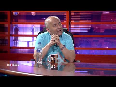 Provokacija - Alfred Cako - 25 Qershor 2019 |  ABC News Albania