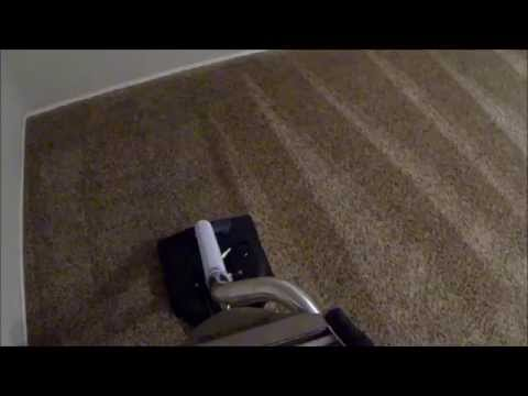 Hydro-Force CX-15 Residential Review, A Plus Carpet Cleaning, Redding Ca.