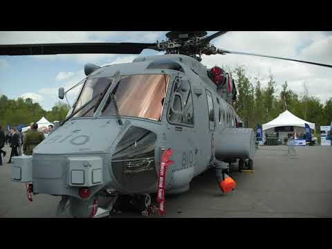 Collins Aerospace At CANSEC 2019