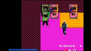 Will You Ever Return: In Da Hood (Arcade) OST 4