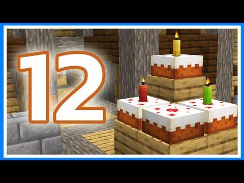 12 เรื่องน่ารู้เกี่ยวกับเค้ก (Cake) ในเกม Minecraft