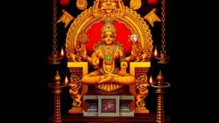 Souparnikamritha Veechikal Padum Ninte Sahasranamangal..!!(Mini Anand)