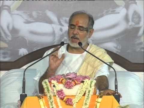 Part 1 - Pujya Bhaishri's Shiv Katha at Rameshwar from 9 June to 16 June 2014