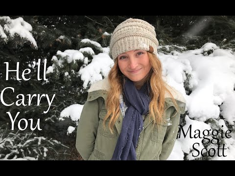 He'll Carry You {Hilary Weeks} Cover By Maggie Scott Of The One Voice Children's Choir