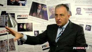 Mircea Geoana despre Romania, cu Laura Chiriac