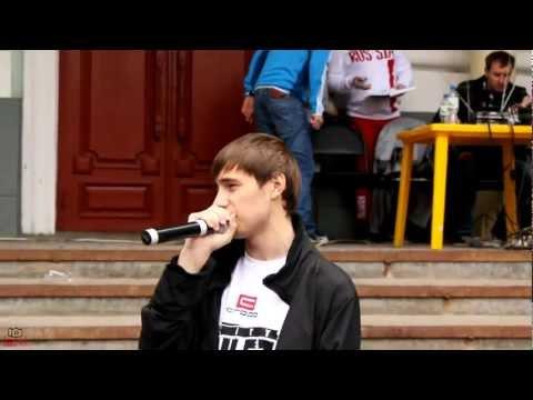 Клип Nebo7 - Фантик