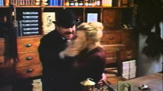 The Secret Agent Trailer 1996