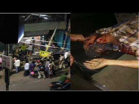 Dimapur bomb blast exclusive