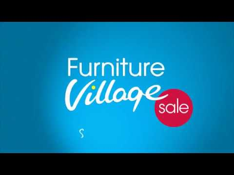 FURNITURE VILLAGE Commercial