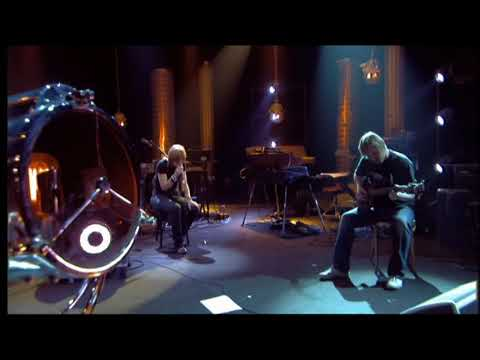 Portishead - Wandering Star (Live 2008 -...
