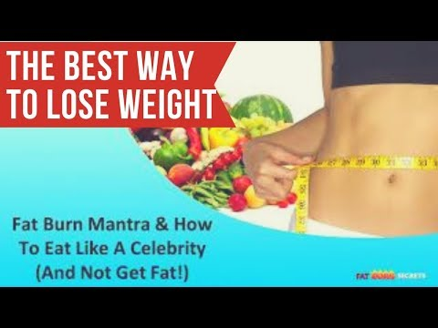 the-best-way-to-lose-weight-2018---weight-loss-tips