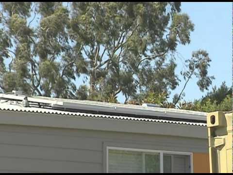 Santa Monica Update 358 - Mountain View Mobile Homes - Santa Monica CityTV