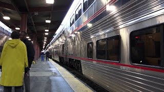 2014 Coast to Coast -Capitol Limited / Empire Builder Uncut  1080P