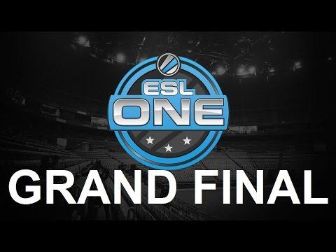 Download Best of ESL One Cologne 2016 ☆ Highlights : GRAND FINAL - SK Gaming vs Team Liquid