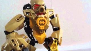 LEGO Hero Factory MOCs: Metal Squad.