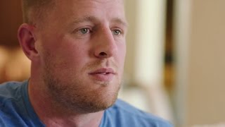 Jj watt's mother's day letter to mom | sc featured | espn