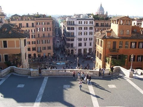 Places to see in ( Rome - Italy ) Via Condotti