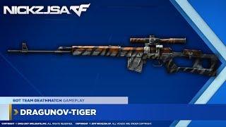 Dragunov-Tiger | CROSSFIRE Vietnam 2.0