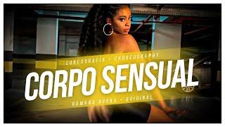 pabllo vittar corpo sensual part mateus carrilho coreografiachoreography ramana borba