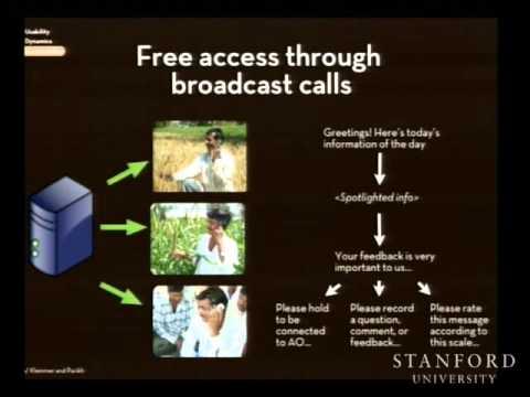 Neil Patel PhD Thesis Defense, Stanford University