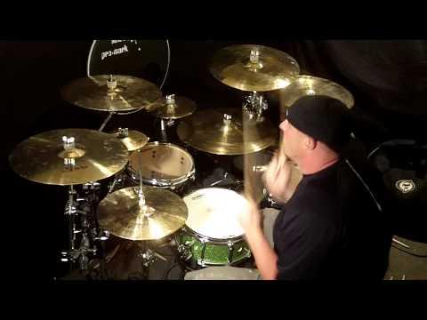 Jesse J -  Abracadabra {Drum Cover}