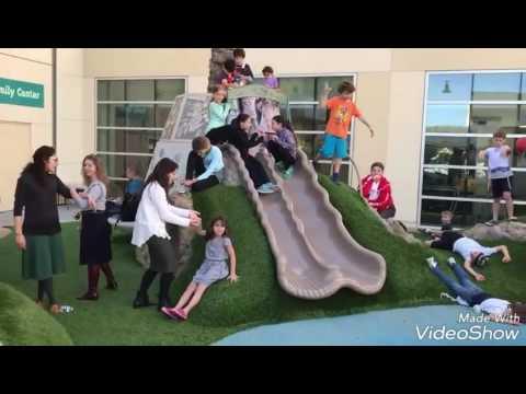 Mannequin Challenge, Palo Alto Hebrew School