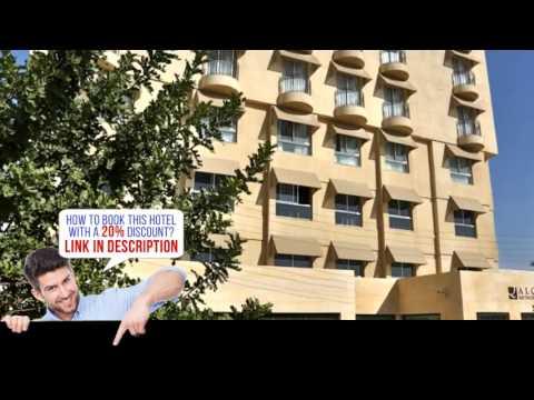 AlQasr Metropole Hotel, Amman, Jordan, HD Review