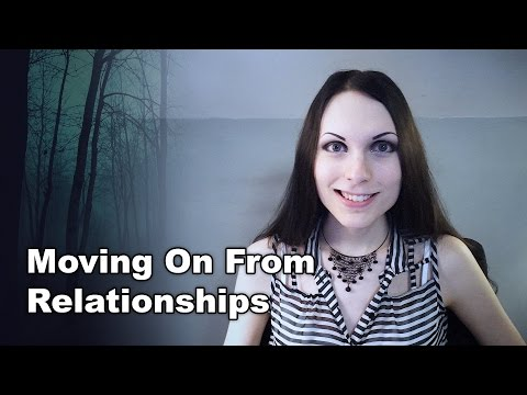 moving a relationship forward dating