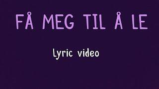 Download Video SERVED - Få Meg Til Å Le MP3 3GP MP4