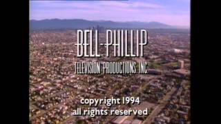 The Bold and the Beautiful closing credits 1994